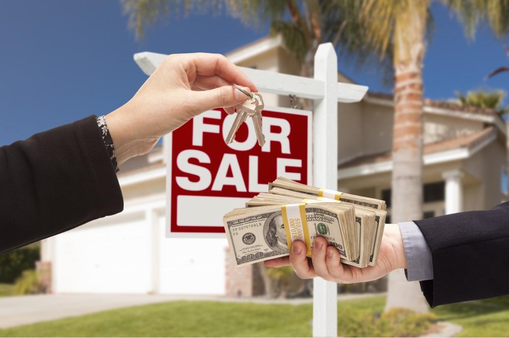 7 Langkah Menjual Rumah