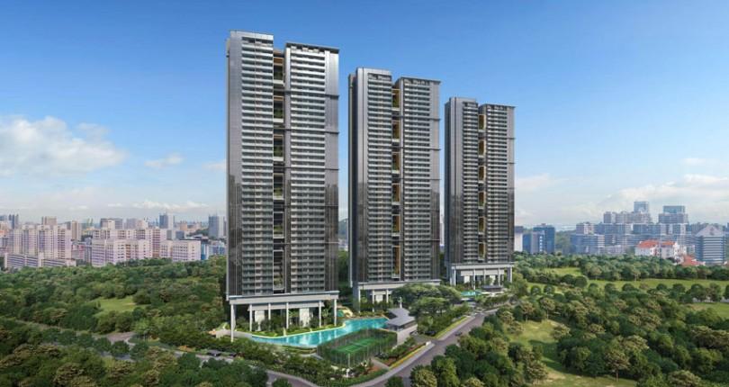 Stirling Residences Singapore
